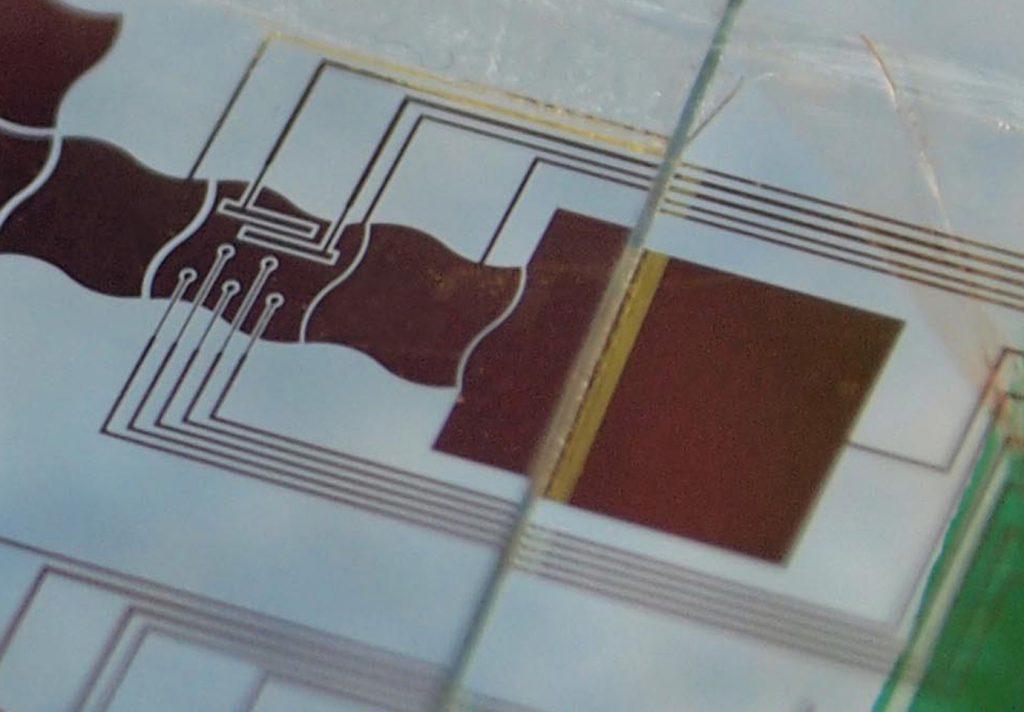 Chip-Based Medical Biosensors