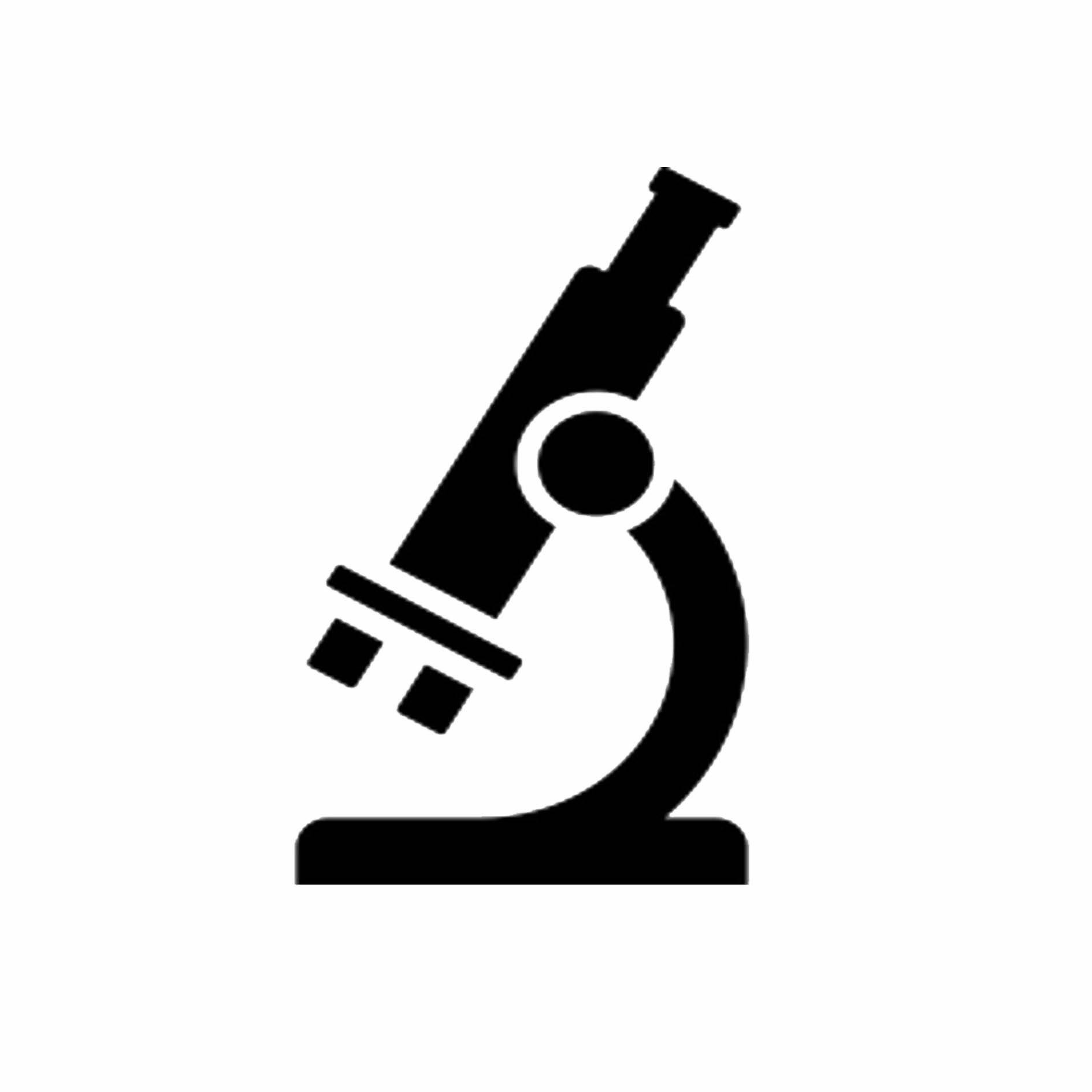 microscope icon 3